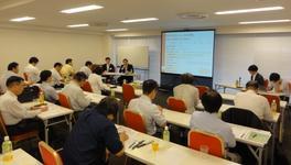 7/20(木)高木先生物納セミナーのご報告