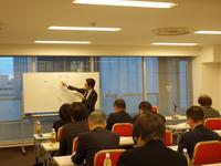 11/16(木)赤﨑先生 民法改正セミナーのご報告