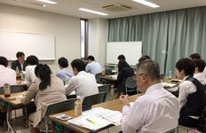 東上野5事務所合同研修