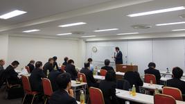 12月15日菊地先生セミナーのご報告