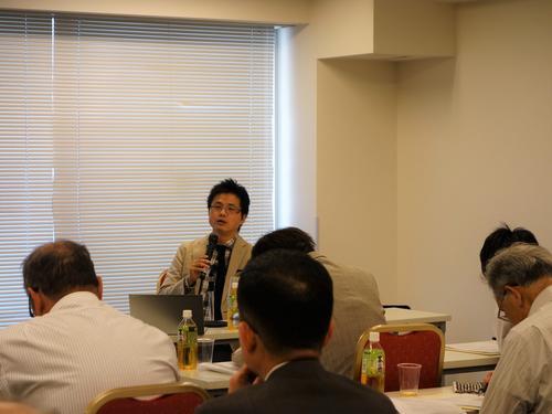 押谷先生セミナー2